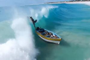 assurance bateau accident