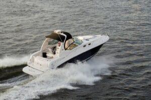 Assurance bateau plaisance
