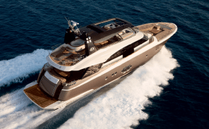 Le Monte Carlo Yachts MCY105