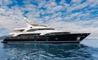 Les ventes de super-yachts ne cesse d'augmenter