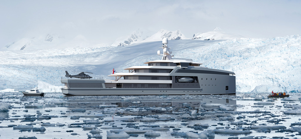 super-yacht-antarctique