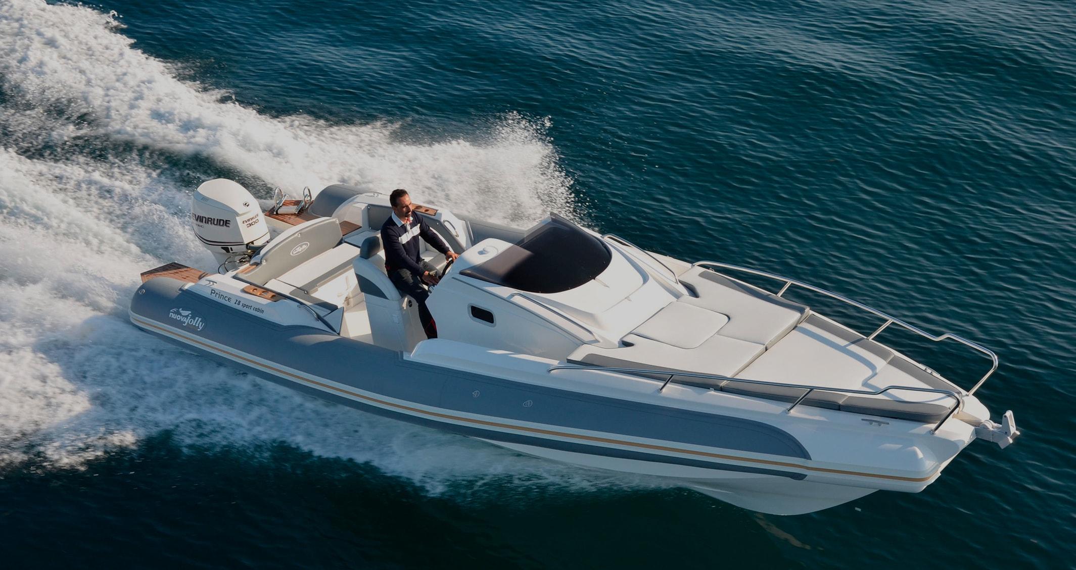 Devis assurance bateau moteur cm nautisme - Pneumatique semi rigide ...
