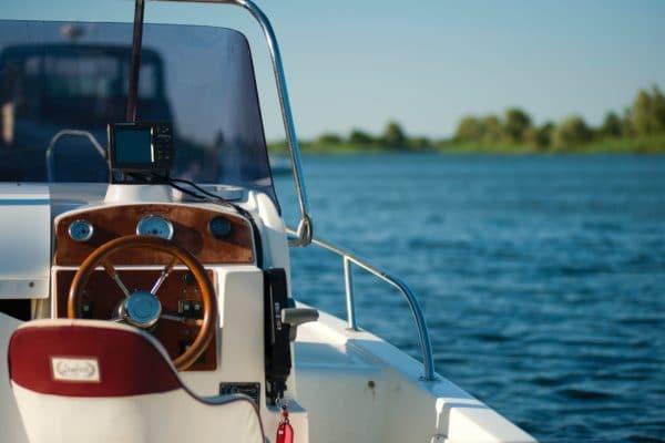 Passer son permis bateau
