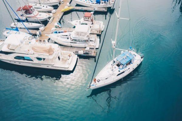 Le bateau autonome : le nouveau moyen de transport