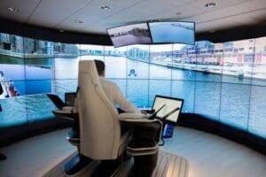 bateau autonome
