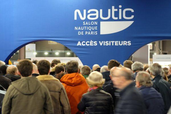 Salon Nautique de Paris : Le rendez-vous incontournable des amoureux de navigation en tous genres