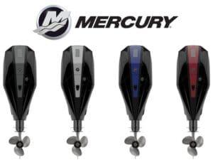 Mercury Marine moteur