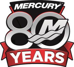 mercury marine 80 ans