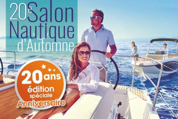 Salon Nautique Cap d'Agde