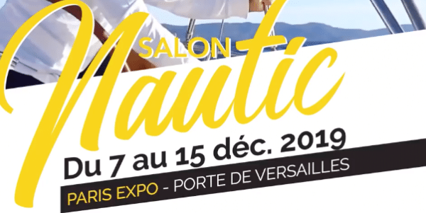 Salon Nautique International de Paris
