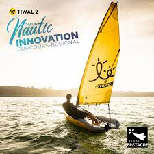 tiwal 2 salon nautic