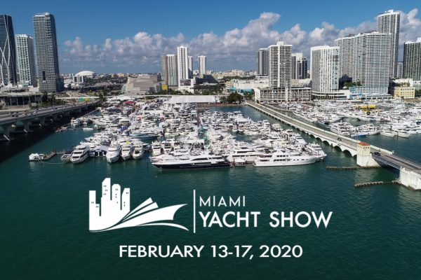 Salon Nautique Miami 2020