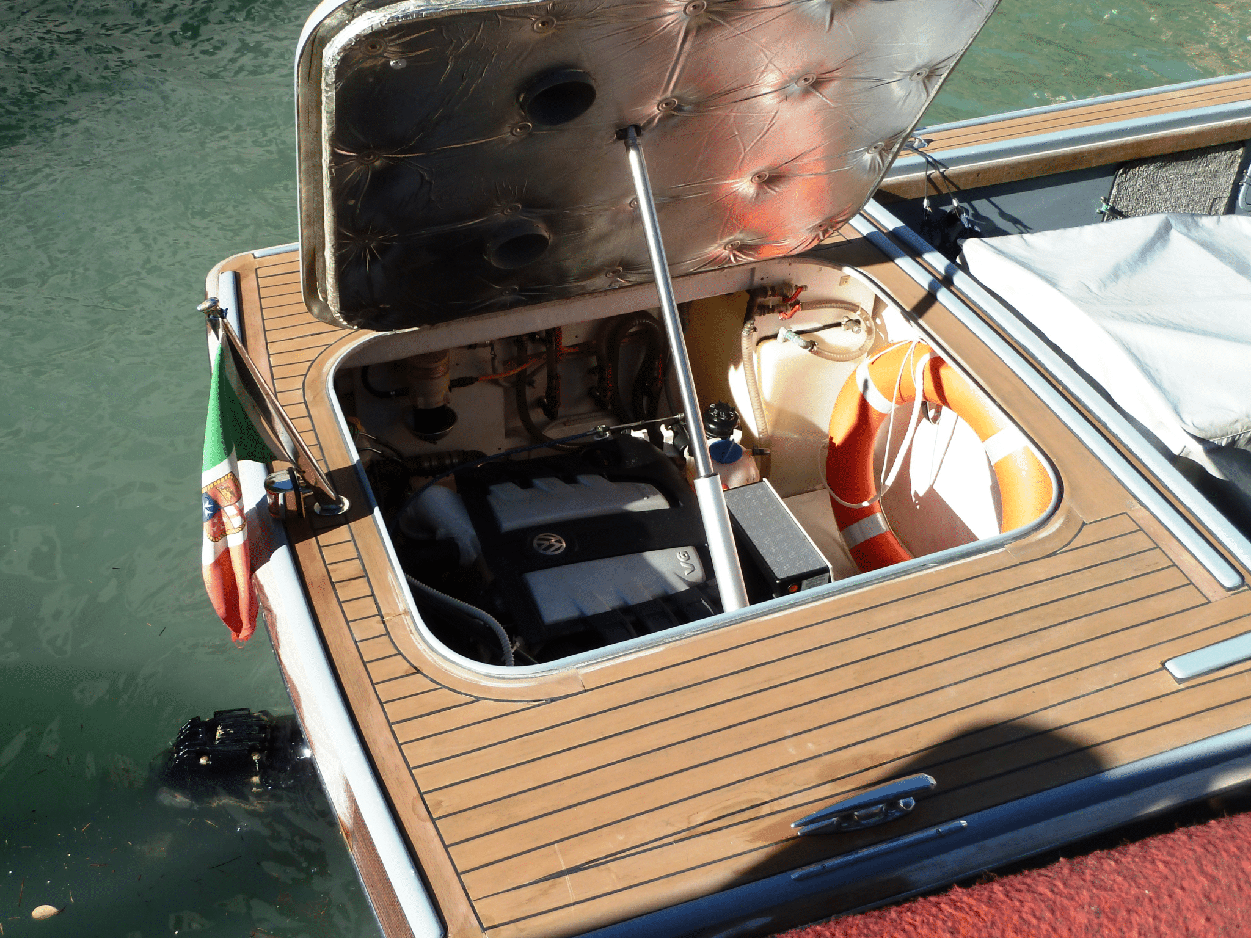 moteur-in-board